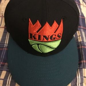 Sacramento Kings New Era Fitted hat